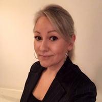 Katjan työhönvalmentaja Annika Lipponen