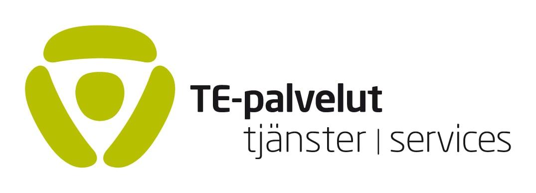 TE-palvelut_logo