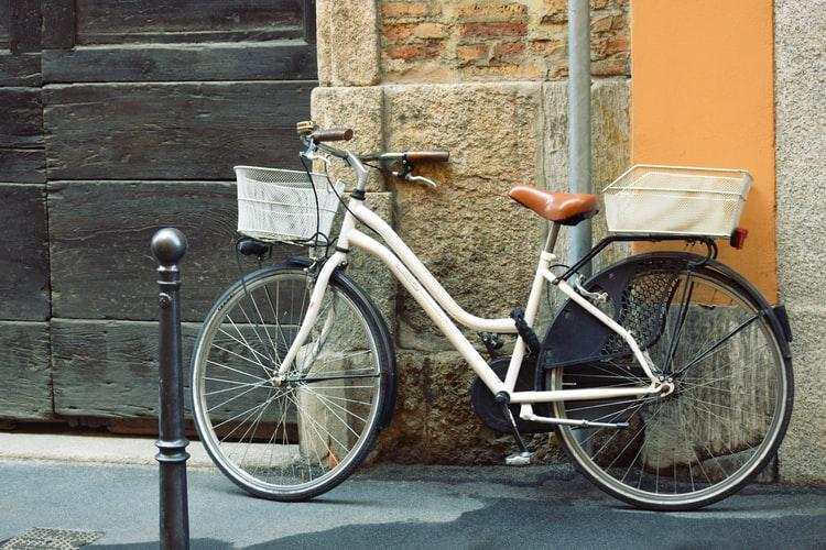 polkupyörä